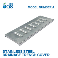 A300 drainage cover